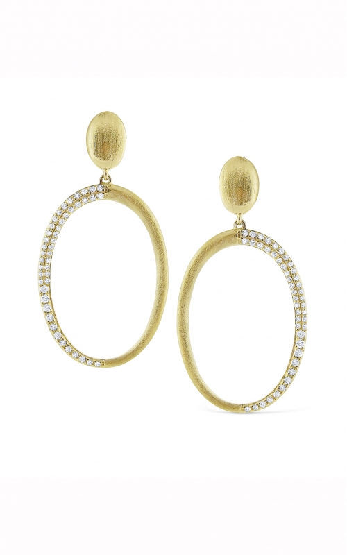 KC Designs Diamond Fashion Earring E3472 product image