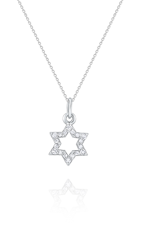 KC Designs Stars and Moons Necklace N5822 product image