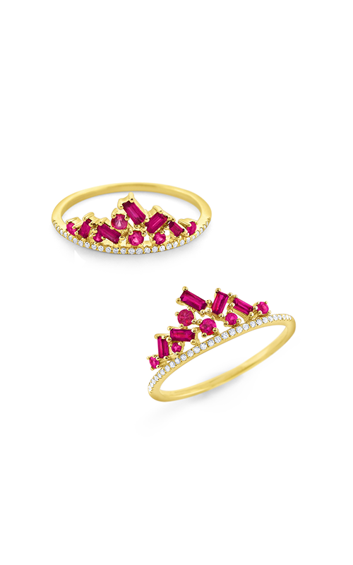 KC Designs Fashion ring R4776 product image