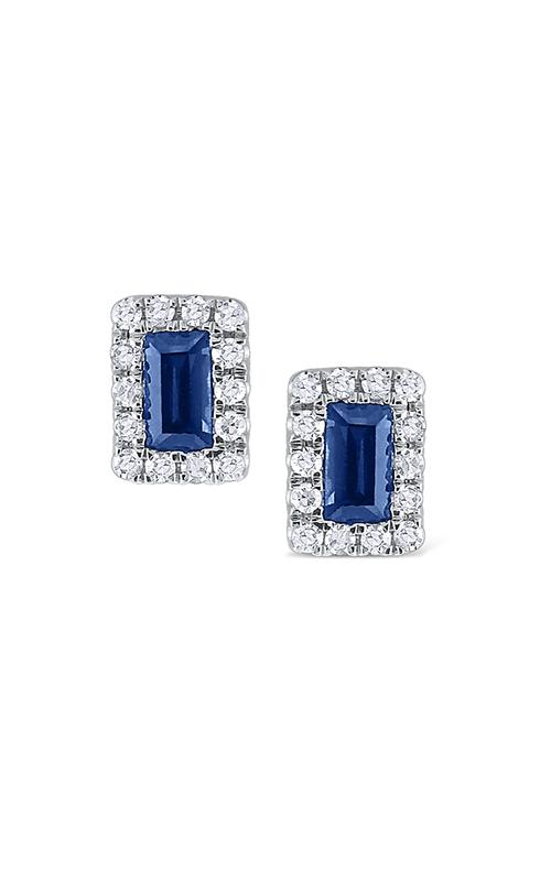 KC Designs Earring Climbers / Jackets Earring E4787 product image