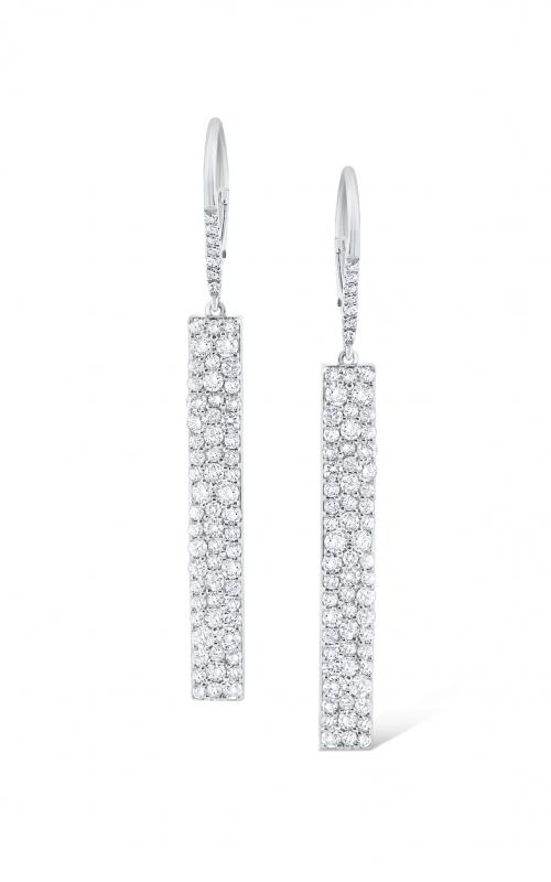 KC Designs Diamond Fashion Earring E5892 product image
