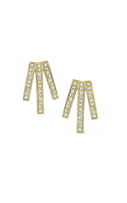 KC Designs Diamond Fashion Earring E6000 product image
