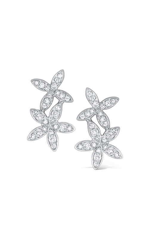 KC Designs Diamond Fashion Earring E6107 product image