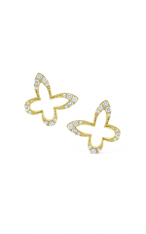 KC Designs Diamond Fashion Earring E6113 product image
