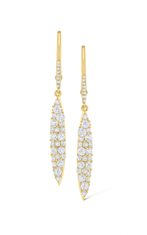 KC Designs Diamond Fashion Earring E6117 product image
