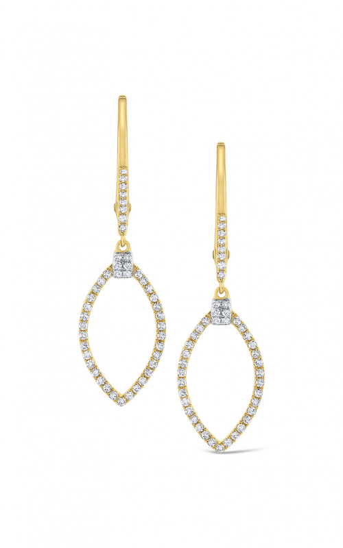 KC Designs Diamond Fashion Earring E6144 product image