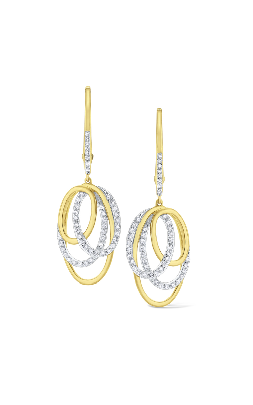 KC Designs Diamond Fashion Earring E5921 product image
