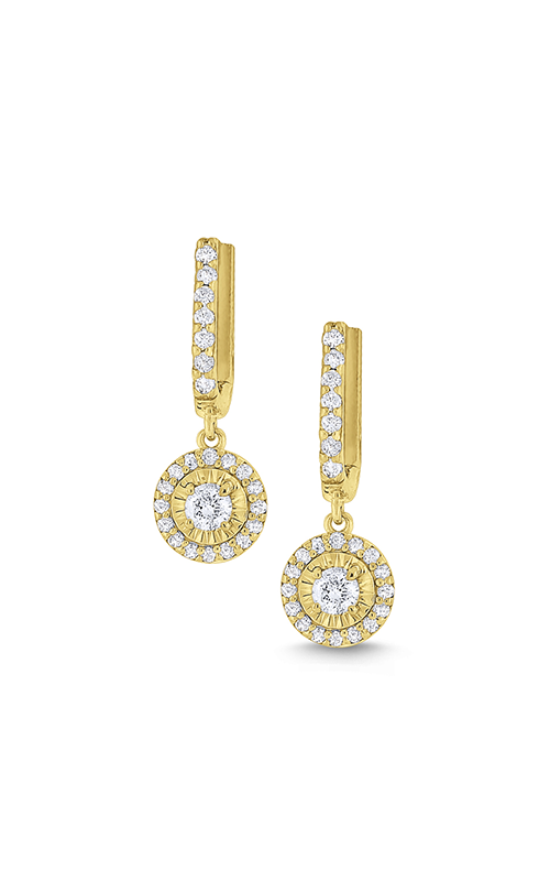 KC Designs Diamond Fashion Earring E6435 product image