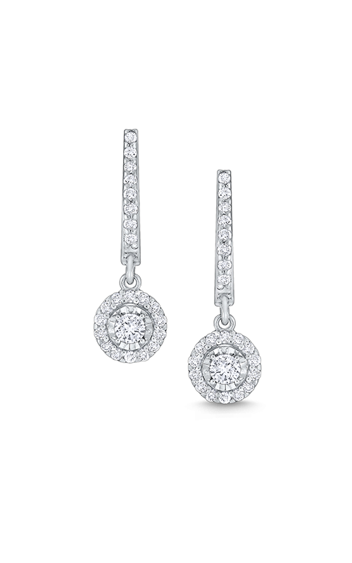 KC Designs Diamond Fashion Earring E6908 product image