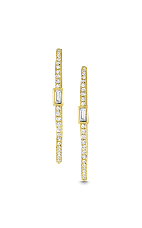 KC Designs Diamond Fashion Earring E7063 product image