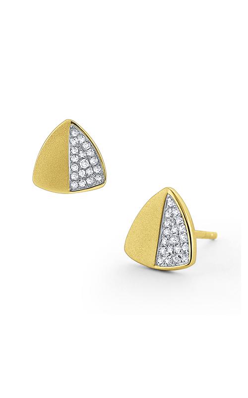 KC Designs Diamond Fashion Earring E7339 product image