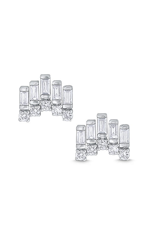 KC Designs Diamond Fashion Earring E7387 product image