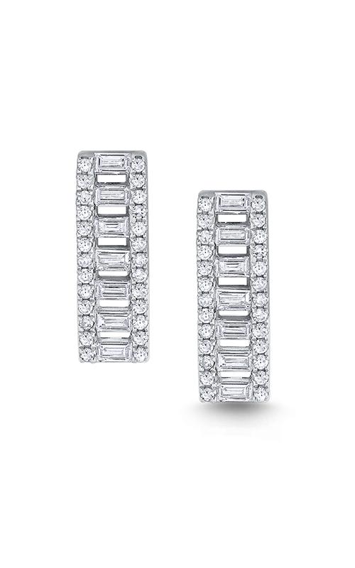 KC Designs Diamond Fashion Earring E7429 product image