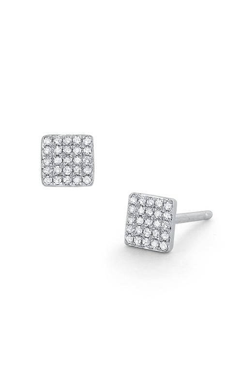 KC Designs Diamond Fashion Earring E7532 product image
