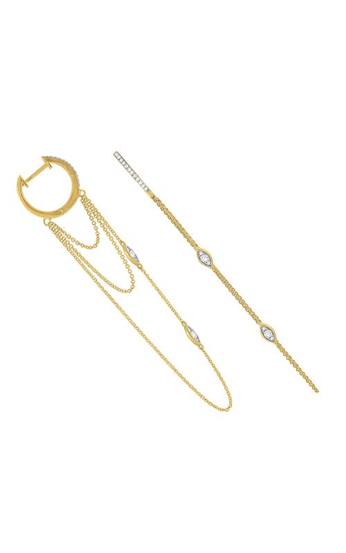 KC Designs Earrings E7536 product image