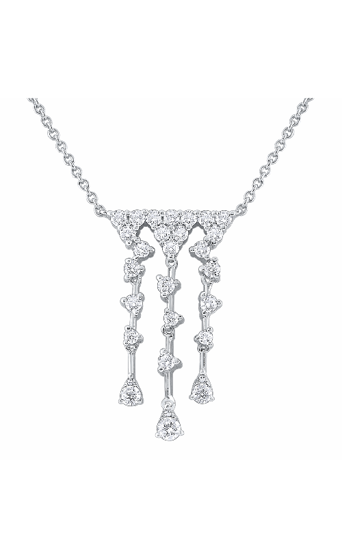 KC Designs Cascade Necklace N8727 product image