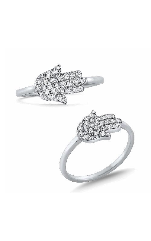 KC Designs Fashion ring R7184 product image