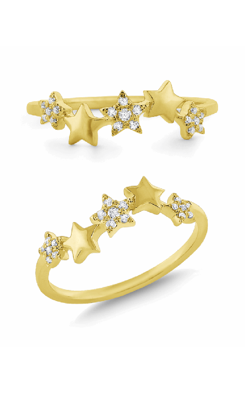 KC Designs Fashion ring R7865 product image