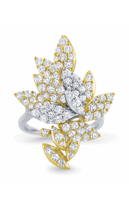 KC Designs Fashion ring R8629 product image