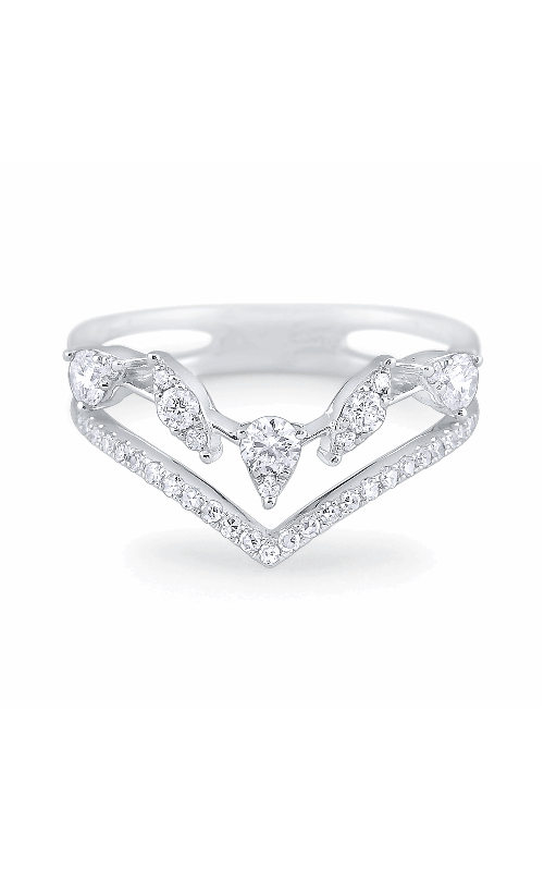 KC Designs Fashion ring R8694 product image