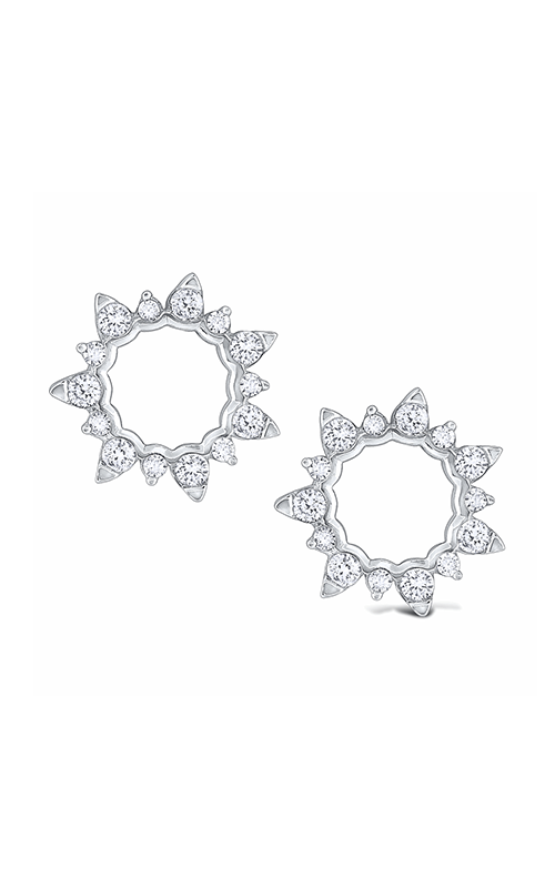 KC Designs Diamond Fashion Earring E8279 product image