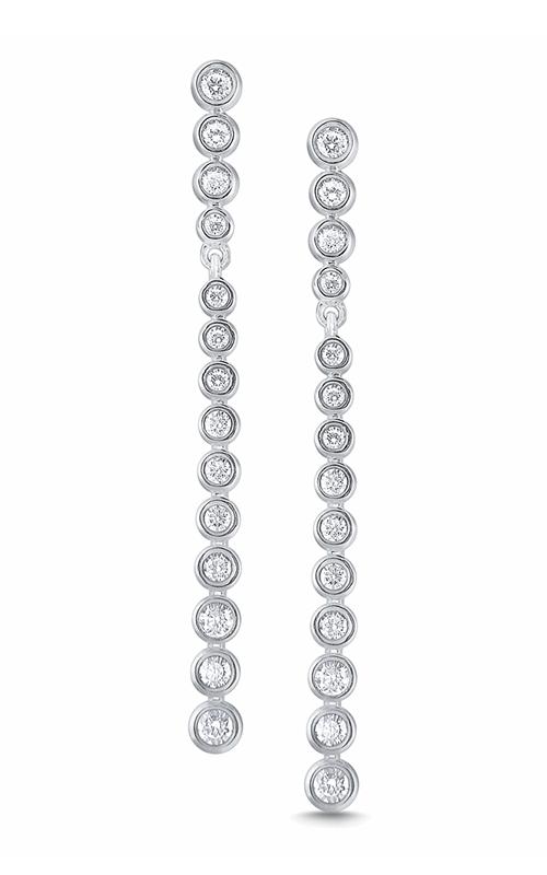 KC Designs Diamond Fashion Earring E8282 product image