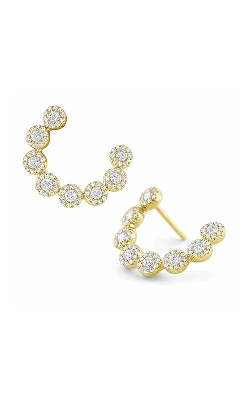 KC Designs Diamond Fashion Earring E8673 product image