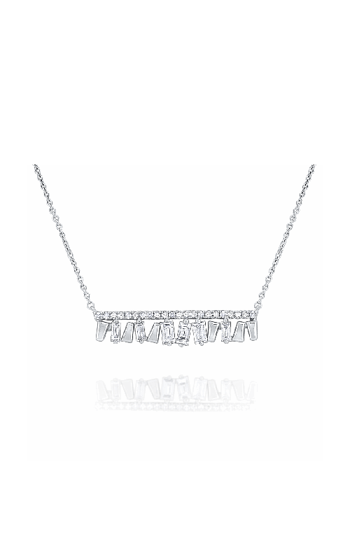 KC Designs Mosaic Necklace N7379 product image