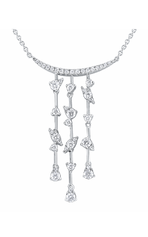KC Designs Cascade Necklace N8737 product image