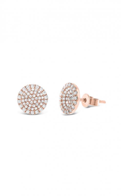 KC Designs Diamond Fashion Earring E12455 product image