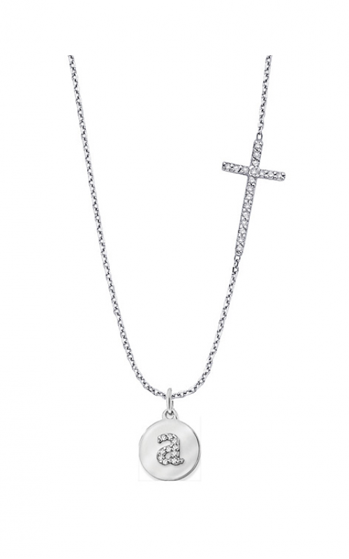 KC Designs Mini Disc Necklace N11273 product image
