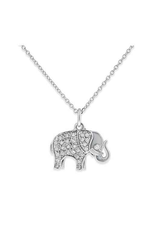 KC Designs Animals  Necklace N11434 product image