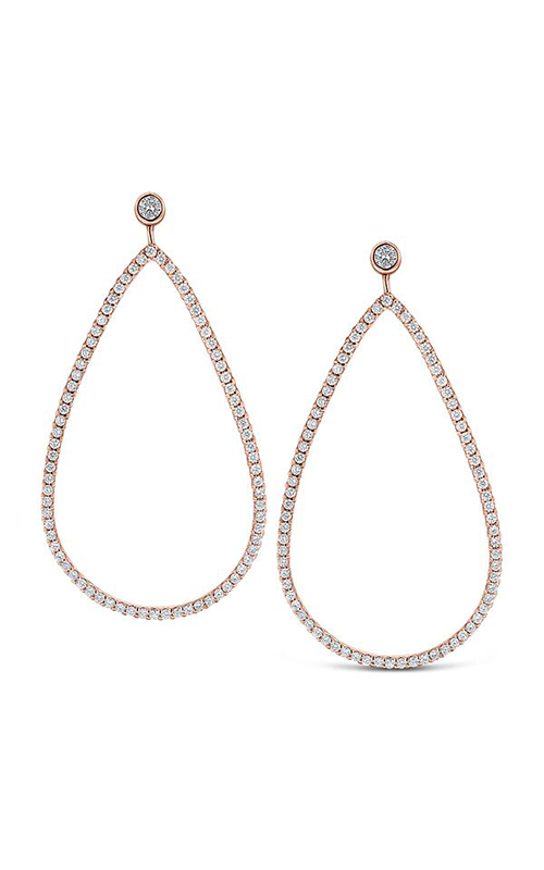 KC Designs Diamond Fashion Earring E12882 product image
