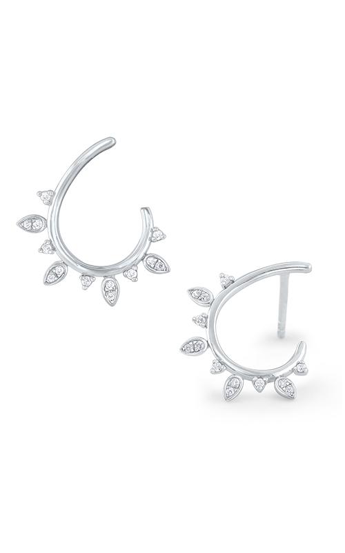 KC Designs Laurel Earring E9270 product image