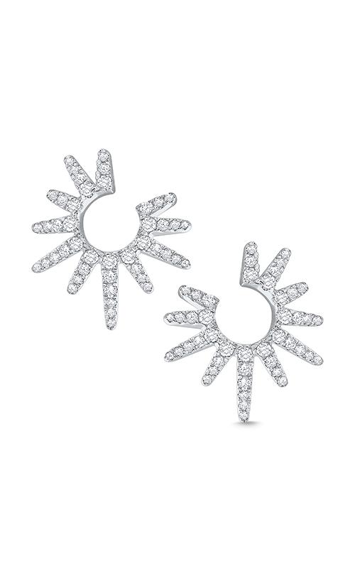 KC Designs Diamond Fashion Earring E8927 product image