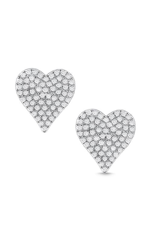 KC Designs Diamond Fashion Earring E8938 product image