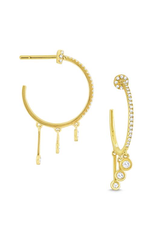KC Designs Diamond Fashion Earring E8987 product image
