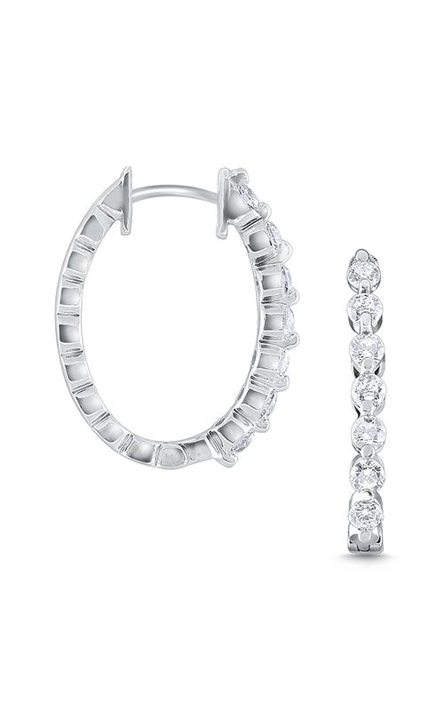 KC Designs Diamond Fashion Earring E9006 product image