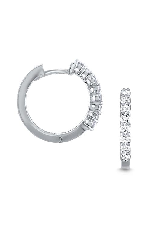 KC Designs Diamond Fashion Earring E9023 product image