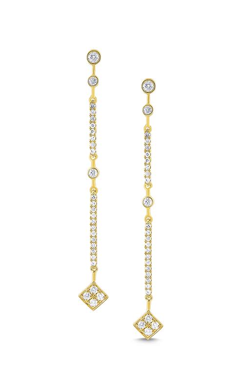 KC Designs Diamond Fashion Earring E9177 product image