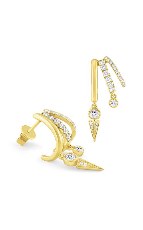 KC Designs Diamond Fashion Earring E9268 product image