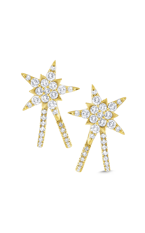 KC Designs Stars and Moons Earring E9673 product image