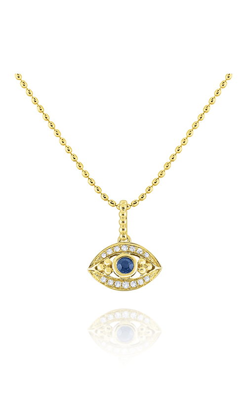 KC Designs Good Luck Necklace N8975 product image