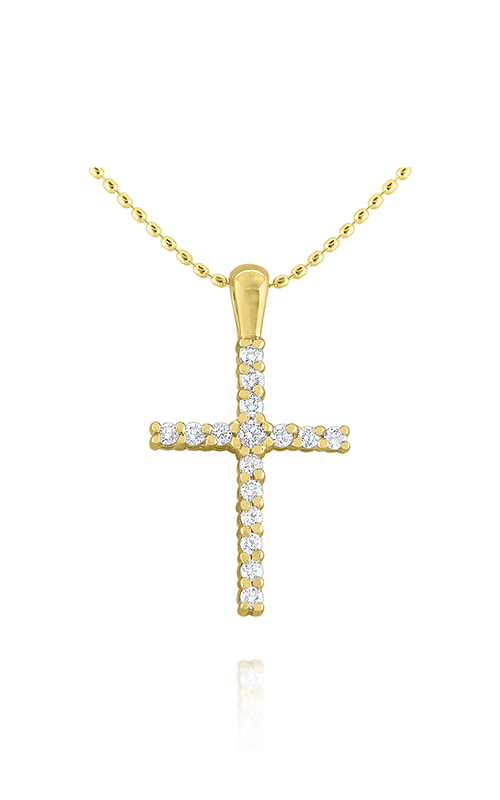 KC Designs Crosses Necklace N9000 product image
