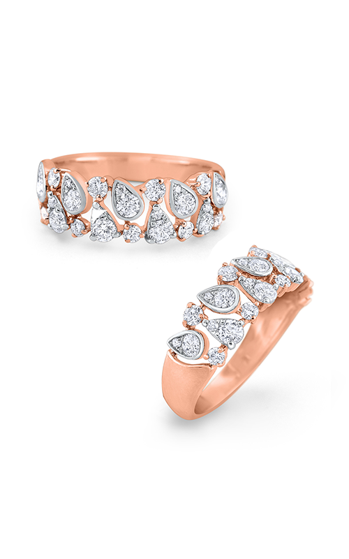 KC Designs Fashion ring R8722 product image