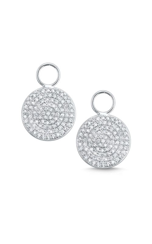 KC Designs Diamond Fashion Earring CH1863 product image