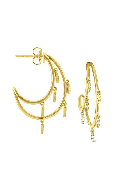 KC Designs Diamond Fashion Earring E1147 product image