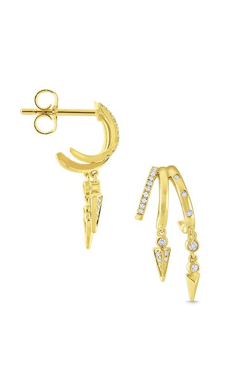 KC Designs Diamond Fashion Earring E1361 product image