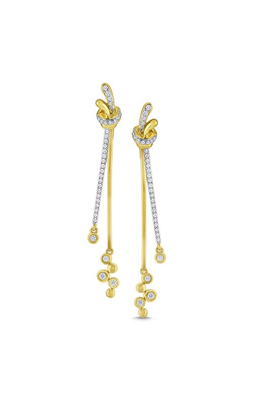 KC Designs Diamond Fashion Earring E1804 product image