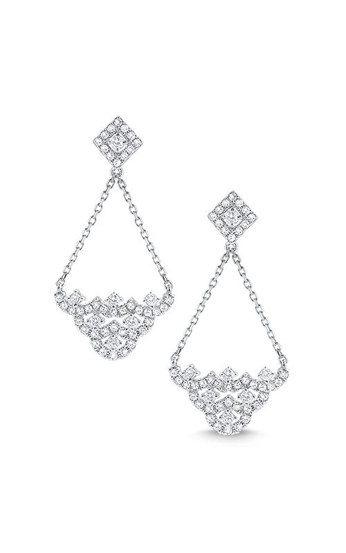 KC Designs Diamond Fashion Earring E1807 product image